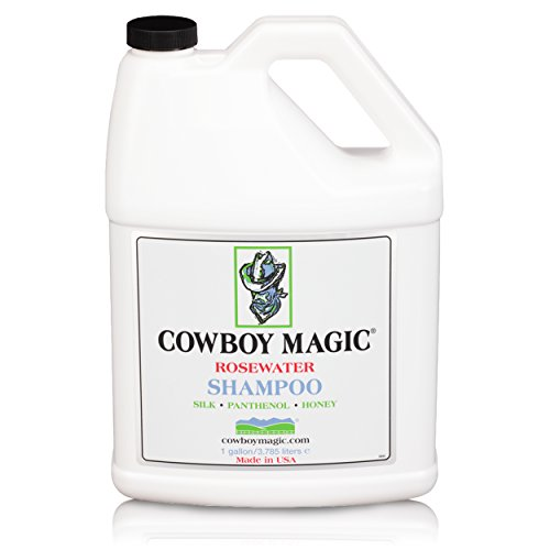 Cowboy Magic 0617407668599 Cowboy Magic Detangler & Shine - 946 ml