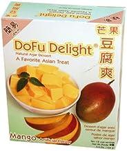 JenYi Mango Dofu Delight 6 Oz