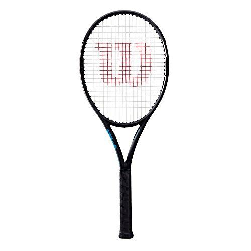 ウイルソン 硬式 テニスラケット ULTRA series フレームの B0787PGJQ9 1枚目