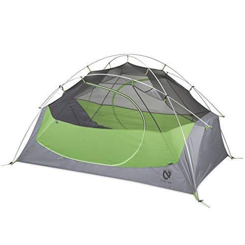 Nemo Losi 2P Backpacking Tent, 2 Person
