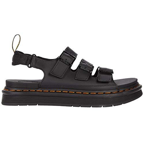 Sandalia Dr. Martens Soloman Hydro Leather Negro 44 Negro