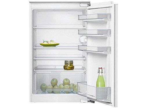 Neff K1515X8 Einbaukühlschrank N30 / 88 x 56 cm (H x B) / A++ / 150 l Kühlteil / FreshSafe