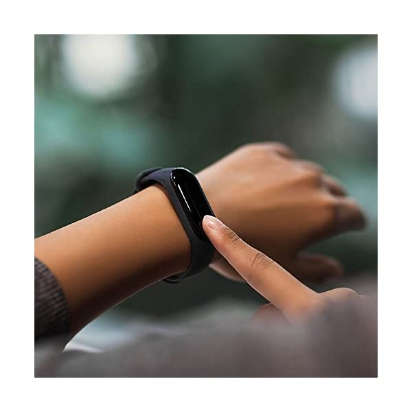 Xiaomi Tech Pulsera Fitness Tracker Mi Band 3 Smart 7