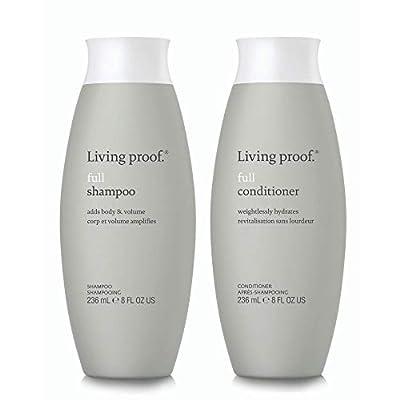 Living proof Full Shampoo + Conditioner Set