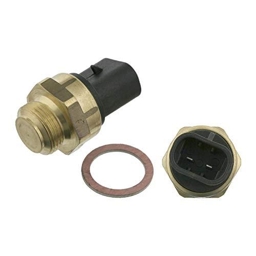 Febi-Bilstein 04777 Interruptor de temperatura, ventilador del radiador