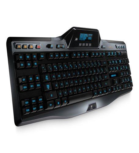 Logitech G510 Gaming Keyboard