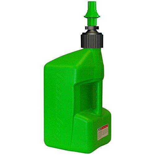 Schnelltank Kanister - Tuff Jug Container 20L Grün