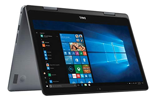 Dell Inspiron 14 5000 2-in-1 Laptop, 14 Touch Screen, Intel Core i5, 8GB Memory, 1TB Hard Drive, Windows 10 Home