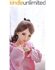 Hanaon in pink hoody sweatshirt 11