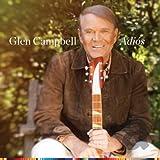 Songtexte von Glen Campbell - Adiós