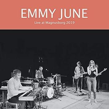 Live at Magnusborg 2019