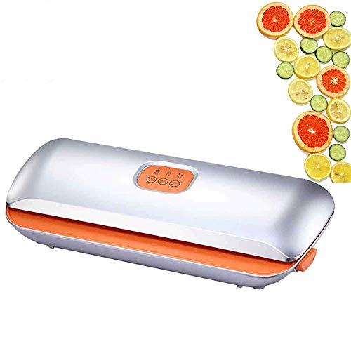 Read About Vacuum Sealer Machine Mini Bag Sealer,Handheld Portable Heat Machine,Fully Automatic Vacu...