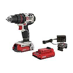 Best Cordless Drills of 2020 reviews - 12v, 18v and 20v drill sets 15