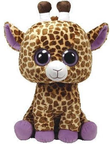 autorización Ty Ty Ty Beanie Boos Giraffe (Safari)(Pack Of 2) by ADVENTURER'S BAG  a la venta