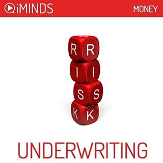 Underwriting audiobook cover art
