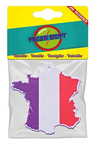 Fresh Duft Désodorisant Auto France l'odeur Coconut Noix de Coco