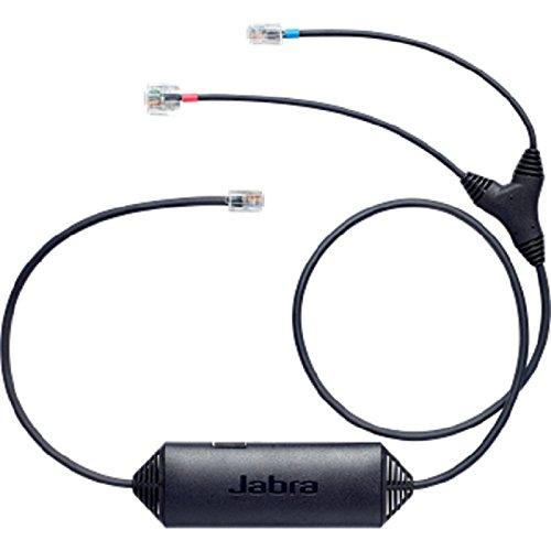 Jabra EHS Adapter Kabel 14201-33 für Avaya-Endgeräte IP 1408/1416, IP9404/9408, IP 9504/9508