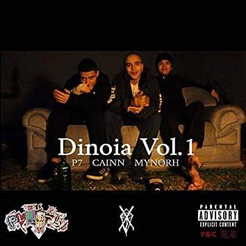 Dinoia, Vol. 1