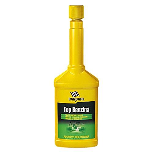 Additif Top pour essence Bardahl, 250 ml, traitement de nettoyage intérieur
