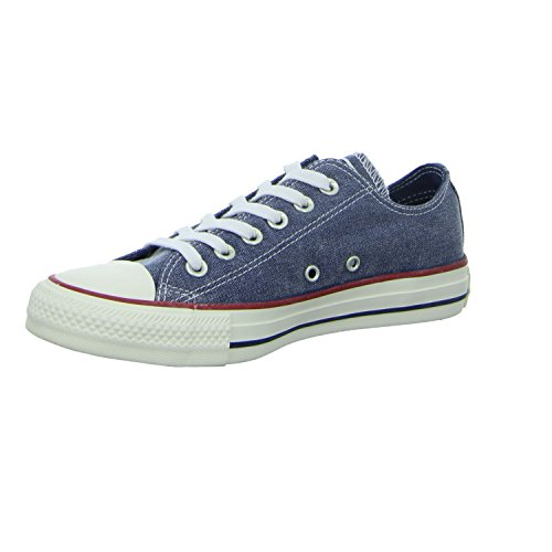 Converse Chucks Taylor All Star Low 159539C (Navy/White) Größe 39.5 EU