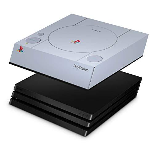 Capa Anti Poeira para PS4 Pro - Sony Playstation 1
