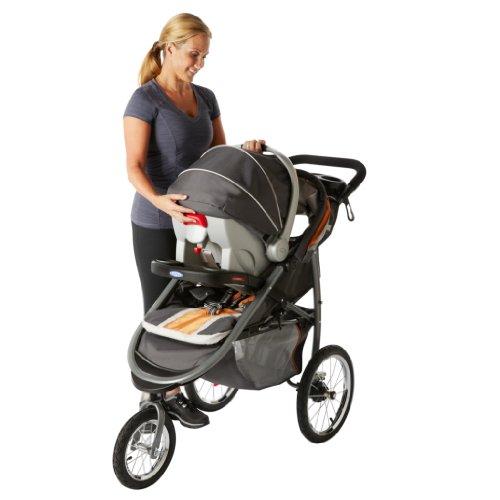 Image of Graco SnugRide 35 Infant Car Seat   Baby Car Seat, Gotham