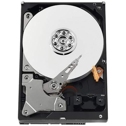 Hewlett Packard WD5000AVVS Tdsourcing New Eol Wd 500g Sata 5.4k 3.5