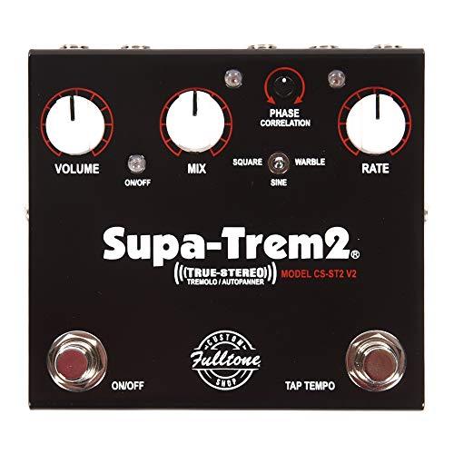 Fulltone Custom Shop ST2 Supa-Trem2 V2