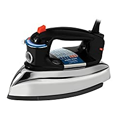 Cheap Steam Iron Review