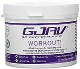 Gjav Integratore Alimentare Workout - 200 g