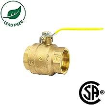 2 600 wog valve
