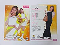 BBM2020プロ野球チアリーダー「舞」■レギュラーカード■舞13/NOA/Honeys