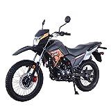 Lifan X-Pect EFI Motorcycle Bike Adult Dirt Bike 14hp Enduro Street Bike Dirt Bikes Fuel Injection Assembled,Orange