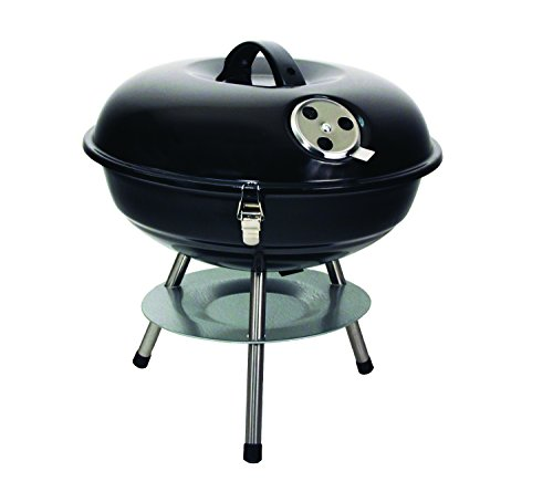 Texsport Barbecue Mini Portable Charcoal BBQ Grill