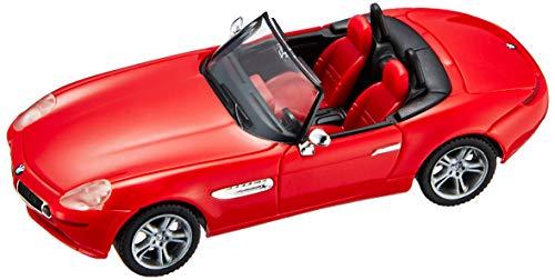Herpa 022897-002 BMW Z8, Color Rojo