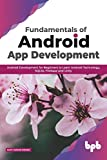 Fundamentals of Android...image