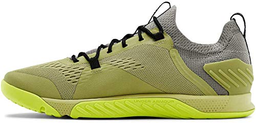 Under Armour TriBase Reign 2 grün Gr.42,5