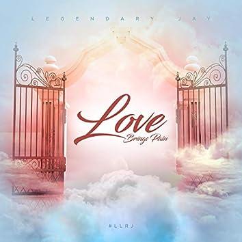 Love Brings Pain (feat. Payton)
