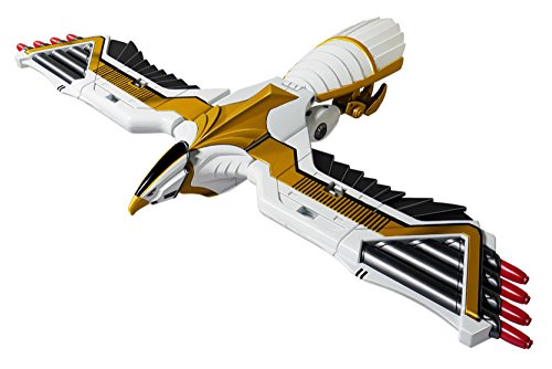 Power Rangers Mighty Morphin Legacy Falconzord Figure