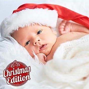 Schlaf Gut Kleiner Stern (Weihnachts Edition)