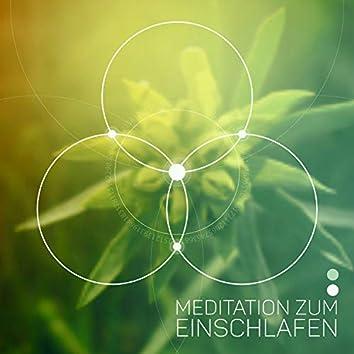 Meditation zum Einschlafen: Entspannende Musik für Körperruhe, Heilungstherapie