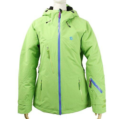 Damen Snowboard Jacke Völkl Nanga Jacket