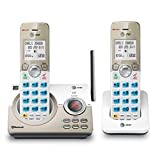 Best Att Answering Machines - AT&T DL72219 DECT 6.0 2-Handset Cordless Phone Review