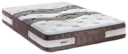 Marpe Colchón Impact de Gran firmeza y visco FormAdapt® (80X180)