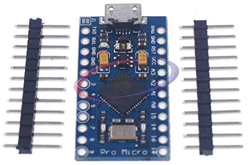 arduino pro micro fabricante Reland Sung