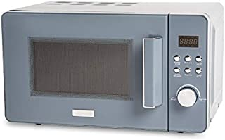 Haden Perth Sleek 20L Microwave (Slate Grey)