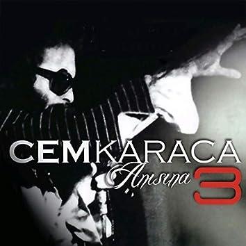 Cem Karaca Anısına, Vol. 3