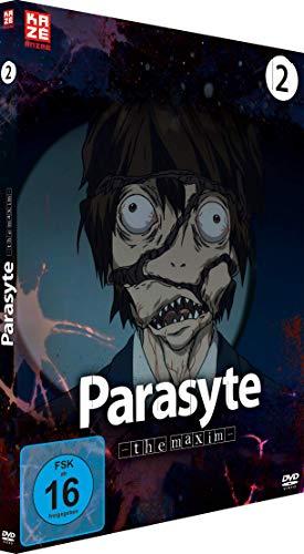 Parasyte - The Maxim - Vol.2 - [DVD] [Alemania]
