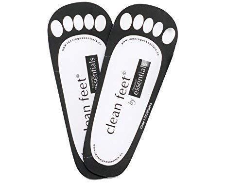 Suntana 1000 X Sticky Füße 500 Paar - Einweg Multi Kaufen, Großpackung