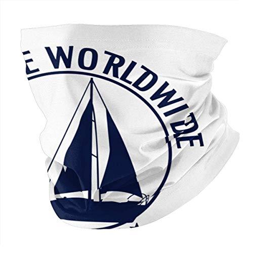Bandana Kopfbedeckung Prestige Worldwide Boote und Hacken Mode Bandanas Kopfbedeckung Hals Gamasche Schal